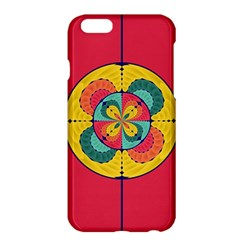 Color Scope Apple Iphone 6 Plus/6s Plus Hardshell Case by linceazul