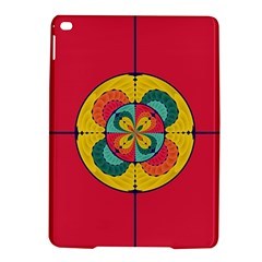 Color Scope Ipad Air 2 Hardshell Cases by linceazul