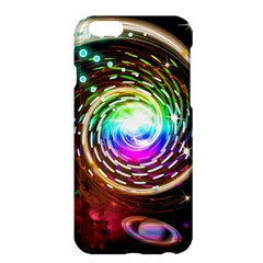 Space Star Planet Light Galaxy Moon Apple Iphone 6 Plus/6s Plus Hardshell Case by Mariart