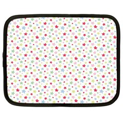 Star Rainboe Beauty Space Netbook Case (large)