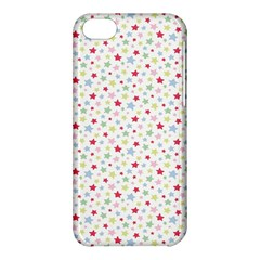 Star Rainboe Beauty Space Apple Iphone 5c Hardshell Case by Mariart