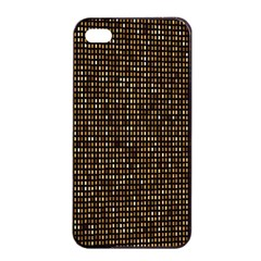 Mosaic Pattern 1 Apple Iphone 4/4s Seamless Case (black) by tarastyle