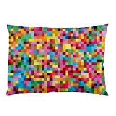 Mosaic Pattern 2 Pillow Case by tarastyle