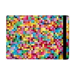 Mosaic Pattern 2 Apple Ipad Mini Flip Case by tarastyle