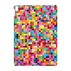 Mosaic Pattern 2 Apple Ipad Pro 10 5   Hardshell Case