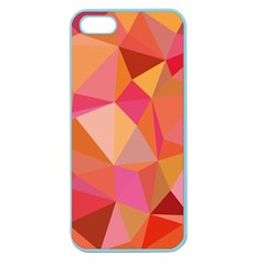 Mosaic Pattern 3 Apple Seamless Iphone 5 Case (color) by tarastyle