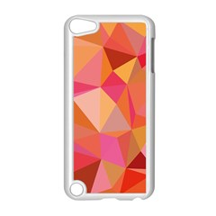 Mosaic Pattern 3 Apple Ipod Touch 5 Case (white) by tarastyle