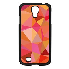 Mosaic Pattern 3 Samsung Galaxy S4 I9500/ I9505 Case (black) by tarastyle