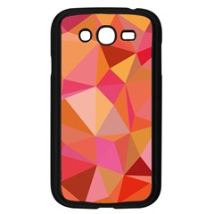 Mosaic Pattern 3 Samsung Galaxy Grand Duos I9082 Case (black) by tarastyle