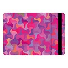 Mosaic Pattern 4 Apple Ipad Pro 10 5   Flip Case