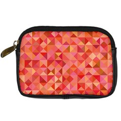 Mosaic Pattern 6 Digital Camera Cases by tarastyle