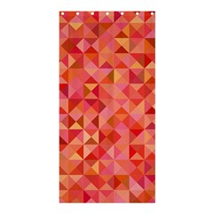 Mosaic Pattern 6 Shower Curtain 36  X 72  (stall)  by tarastyle