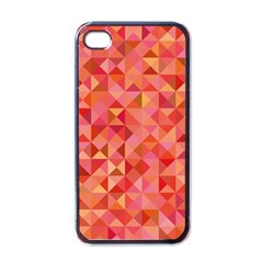 Mosaic Pattern 6 Apple Iphone 4 Case (black) by tarastyle