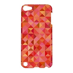 Mosaic Pattern 6 Apple Ipod Touch 5 Hardshell Case by tarastyle