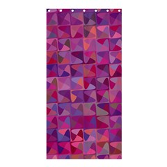 Mosaic Pattern 7 Shower Curtain 36  X 72  (stall)  by tarastyle