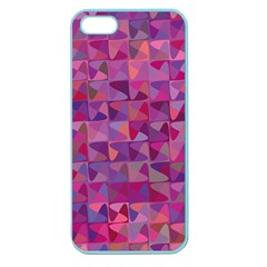 Mosaic Pattern 7 Apple Seamless Iphone 5 Case (color) by tarastyle