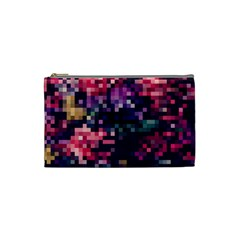 Mosaic Pattern 8 Cosmetic Bag (small)  by tarastyle