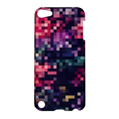 Mosaic Pattern 8 Apple Ipod Touch 5 Hardshell Case by tarastyle