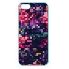 Mosaic Pattern 8 Apple Seamless Iphone 5 Case (color) by tarastyle