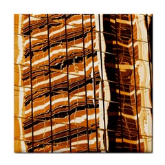Abstract Architecture Background Tile Coasters by Nexatart