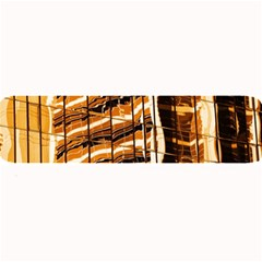Abstract Architecture Background Large Bar Mats by Nexatart