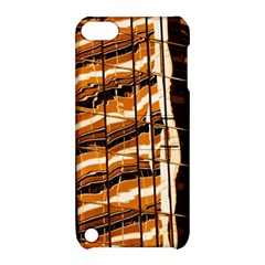 Abstract Architecture Background Apple Ipod Touch 5 Hardshell Case With Stand by Nexatart