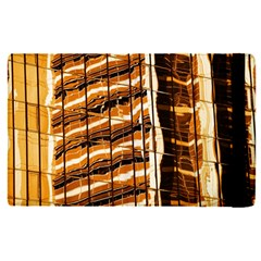 Abstract Architecture Background Apple Ipad Pro 9 7   Flip Case