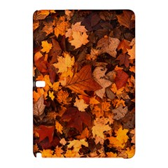 Fall Foliage Autumn Leaves October Samsung Galaxy Tab Pro 10 1 Hardshell Case by Nexatart