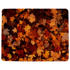 Fall Foliage Autumn Leaves October Jigsaw Puzzle Photo Stand (rectangular) by Nexatart