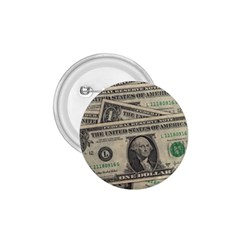 Dollar Currency Money Us Dollar 1 75  Buttons