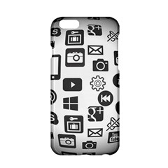 Icon Ball Logo Google Networking Apple Iphone 6/6s Hardshell Case by Nexatart