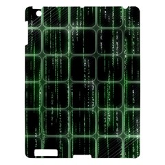 Matrix Earth Global International Apple Ipad 3/4 Hardshell Case