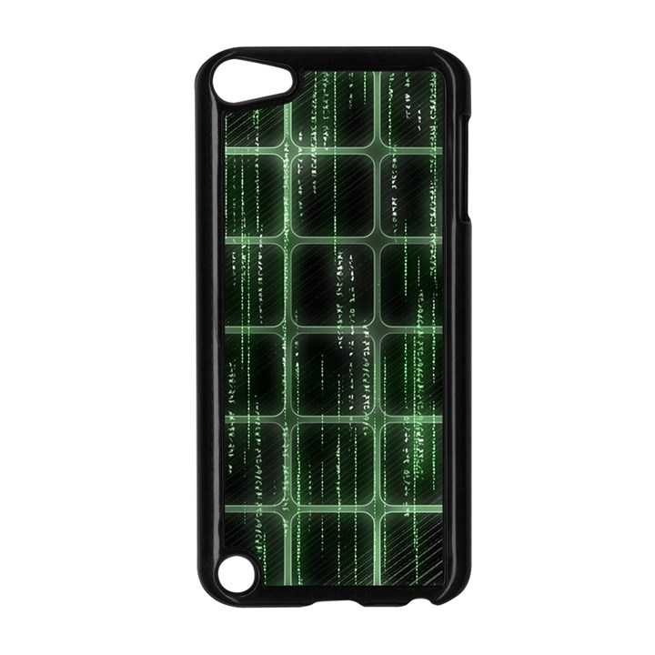 Matrix Earth Global International Apple iPod Touch 5 Case (Black)