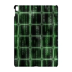 Matrix Earth Global International Apple Ipad Pro 10 5   Hardshell Case