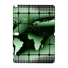 Matrix Earth Global International Galaxy Note 1 by Nexatart