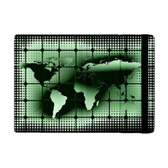 Matrix Earth Global International Ipad Mini 2 Flip Cases