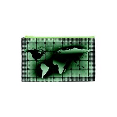 Matrix Earth Global International Cosmetic Bag (xs)