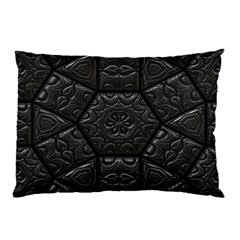 Tile Emboss Luxury Artwork Depth Pillow Case (two Sides)