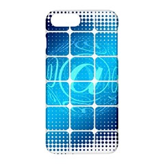 Tile Square Mail Email E Mail At Apple Iphone 7 Plus Hardshell Case