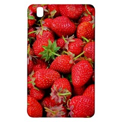 Strawberries Berries Fruit Samsung Galaxy Tab Pro 8 4 Hardshell Case by Nexatart