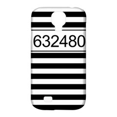 Prison  Samsung Galaxy S4 Classic Hardshell Case (pc+silicone) by Valentinaart