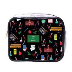 Back To School Mini Toiletries Bags