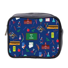 Back To School Mini Toiletries Bag 2 Side