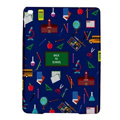 Back To School Ipad Air 2 Hardshell Cases