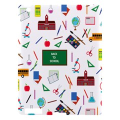 Back To School Apple Ipad 3/4 Hardshell Case
