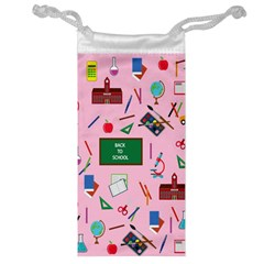 Back To School Jewelry Bag