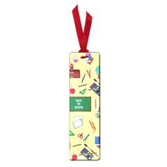 Back To School Small Book Marks by Valentinaart