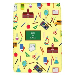 Back To School Flap Covers (s)  by Valentinaart