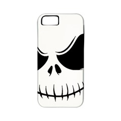 Halloween Apple Iphone 5 Classic Hardshell Case (pc+silicone) by Valentinaart