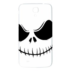 Halloween Samsung Galaxy Mega I9200 Hardshell Back Case by Valentinaart